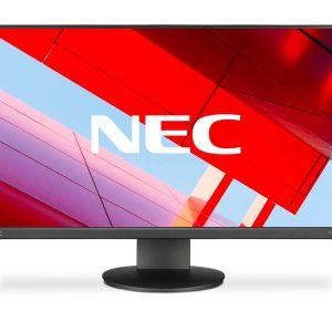 Монитор жидкокристаллический NEC Монитор LCD 24'' [16:9] 1920х1080(FHD) IPS