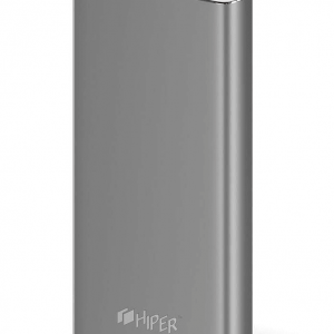 Внешний аккумулятор HIPER MPX15000 SPACE GRAY