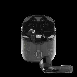 Наушники JBL Наушники беспроводные JBL Tune 225 TWS, ghost black