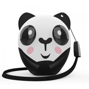 Портативная акустическая система Bluetooth Speaker HIPER ZOO Music Panda, Панда
