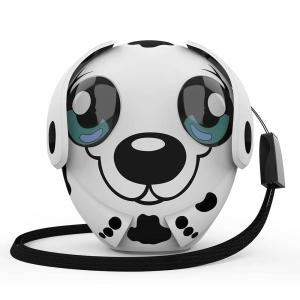 Портативная акустическая система Bluetooth Speaker HIPER ZOO Music Buddy, Собака