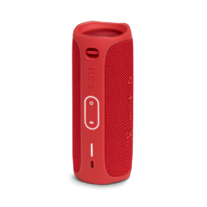 Портативная акустическая система JBL Flip 5 красный