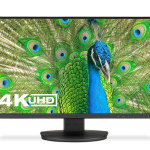 Монитор жидкокристаллический NEC Монитор LCD 27'' [16:9] 3840x2160(UHD 4K) IPS