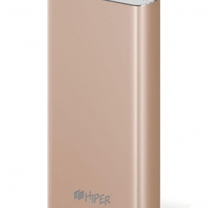Внешний аккумулятор HIPER MPX20000 GOLD