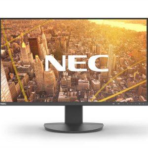 Монитор жидкокристаллический NEC Монитор LCD 23.8'' [16:9] 1920х1080(FHD) IPS, nonGLARE