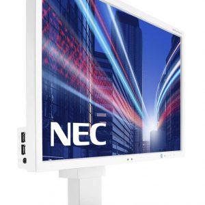 Монитор жидкокристаллический NEC Монитор LCD 23'' [16:9] 1920х1080 IPS, nonGLARE