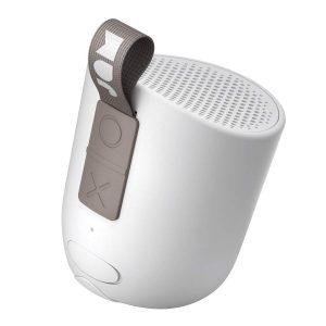 Портативная акустическая система Jam Chill Out Grey (серый)