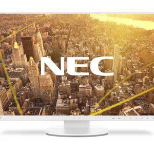 Монитор жидкокристаллический NEC Монитор LCD 24'' [16:10] 1920х1200(WUXGA) IPS