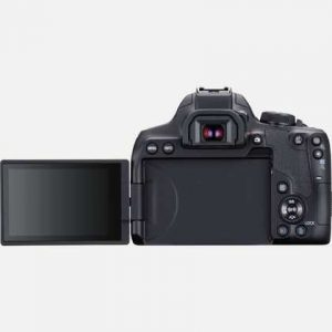 Canon EOS 850D 18-55 IS STM Зеркальный фотоаппарат