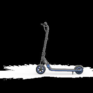 Электрический самокат Ninebot by Segway KickScooter Zing E10, макс. скорость 16 км/ч, запас хода 10 км/40 мин, 150 Вт мотор