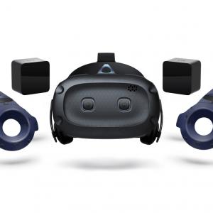Система виртуальной реальности HTC Vive Cosmos Elite