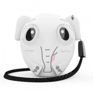 Портативная акустическая система Bluetooth Speaker HIPER ZOO Music Elmer, Слон