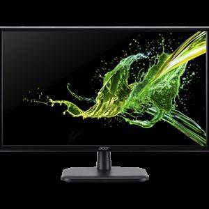 Монитор жидкокристаллический Acer LCD B276HULCymiidprx 21.5'' [16:9] 1920х1080(FHD) VA, nonGLARE, 250cd/m2, H178°/V178°, 3000:1, 16.7M, 5ms, VGA, HDMI, DP, Pivot, Tilt, Swivel, 3Y, Black