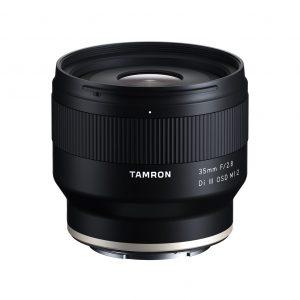 Объектив Tamron 35mm F/2.8 Di III OSD M1:2 Sony FE